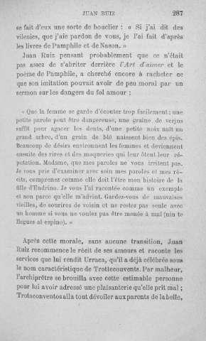 Biblioteca Digital De Castilla Y León Les Vieux Auteurs