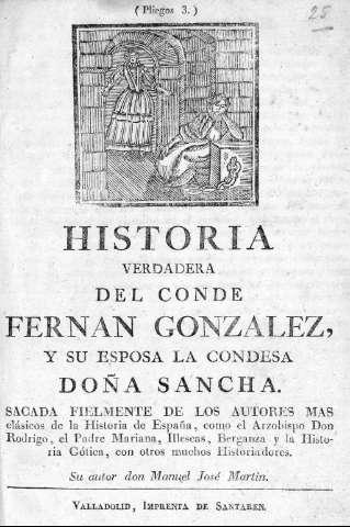 Biblioteca Digital de Castilla y León > Historia verdadera